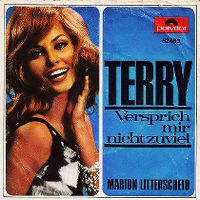 Cover Marion Litterscheid - Terry