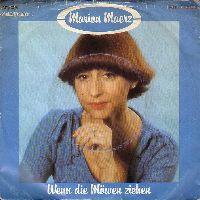 Cover Marion Maerz - Wenn die Möwen ziehen