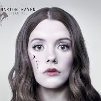 Cover Marion Raven - Break You