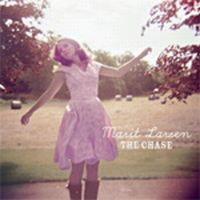 Cover Marit Larsen - The Chase