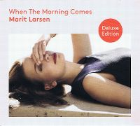 Cover Marit Larsen - When The Morning Comes