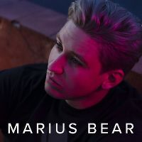 Cover Marius Bear - I Wanna Dance With Somebody (Who Loves Me)