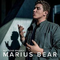 Cover Marius Bear - Not Loud Enough