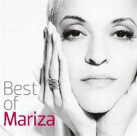 Cover Mariza - Best Of Mariza