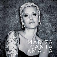 Cover Mariza - Mariza canta Amália
