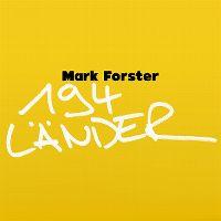 Cover Mark Forster - 194 Länder