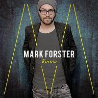 Cover Mark Forster - Karton