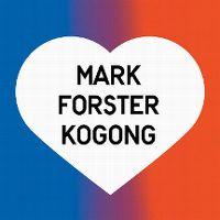 Cover Mark Forster - Kogong