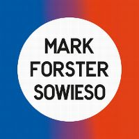 Cover Mark Forster - Sowieso