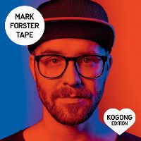 Cover Mark Forster - Tape
