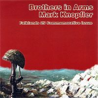 Cover Mark Knopfler - Brothers In Arms