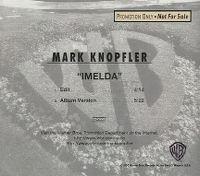 Cover Mark Knopfler - Imelda