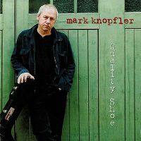 Cover Mark Knopfler - Quality Shoe