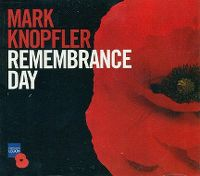 Cover Mark Knopfler - Remembrance Day