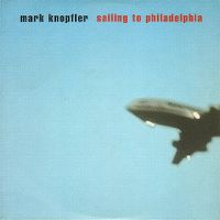 Cover Mark Knopfler - Sailing To Philadelphia