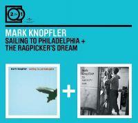 Cover Mark Knopfler - Sailing To Philadelphia + The Ragpicker's Dream