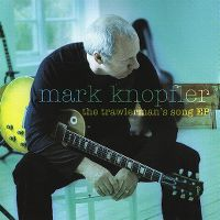 Cover Mark Knopfler - The Trawlerman's Song EP