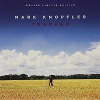 Cover Mark Knopfler - Tracker