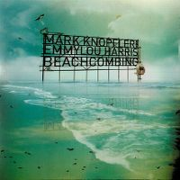 Cover Mark Knopfler and Emmylou Harris - Beachcombing