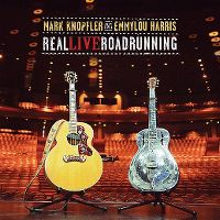 Cover Mark Knopfler and Emmylou Harris - Real Live Roadrunning