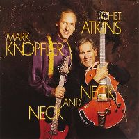 Cover Mark Knopfler & Chet Atkins - Neck And Neck