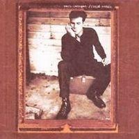 Cover Mark Lanegan - Field Songs