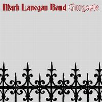 Cover Mark Lanegan Band - Gargoyle