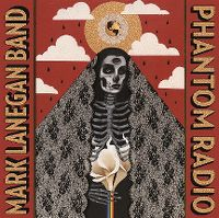 Cover Mark Lanegan Band - Phantom Radio