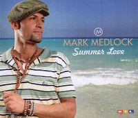 Cover Mark Medlock - Summer Love