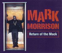 Cover Mark Morrison - Return Of The Mack