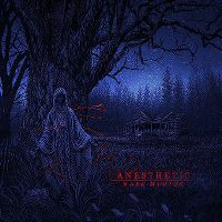 Cover Mark Morton - Anesthetic