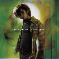 Cover Mark Owen - Green Man
