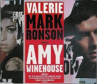 Cover Mark Ronson feat. Amy Winehouse - Valerie