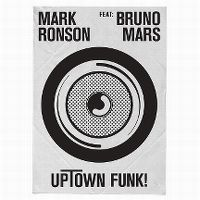 Cover Mark Ronson feat. Bruno Mars - Uptown Funk!
