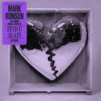 Cover Mark Ronson feat. Camila Cabello - Find U Again