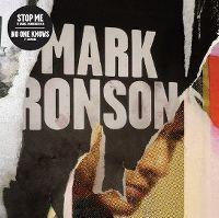 Cover Mark Ronson feat. Daniel Merriweather - Stop Me