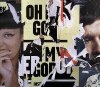 Cover Mark Ronson feat. Lily Allen - Oh My God