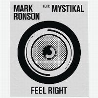 Cover Mark Ronson feat. Mystikal - Feel Right