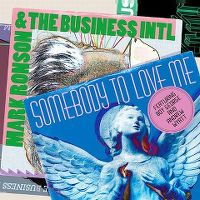 Cover Mark Ronson & The Business Intl feat. Boy George & Andrew Wyatt - Somebody To Love Me