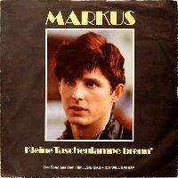 Cover Markus - Kleine Taschenlampe brenn'