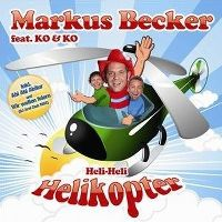 Cover Markus Becker feat. Ko & Ko - Helikopter
