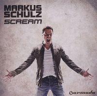 Cover Markus Schulz - Scream