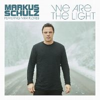 Cover Markus Schulz feat. Nikki Flores - We Are The Light