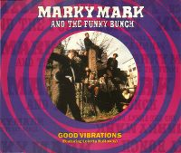 Cover Marky Mark And The Funky Bunch feat. Loleatta Holloway - Good Vibrations