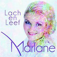 Cover Marlane - Lach en leef