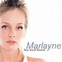 Cover Marlayne - One Good Reason