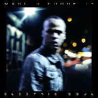 Cover Marlon Roudette - Electric Soul