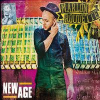 Cover Marlon Roudette - New Age
