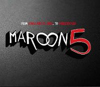 Cover Maroon 5 - From Songs About Jane... To Overexposed