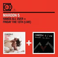 Cover Maroon 5 - Hands All Over + Live - Friday The 13th